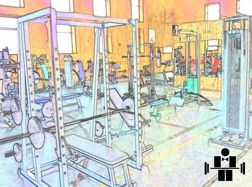 Как нужно вести себя в фитнес центре